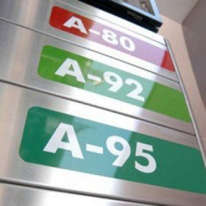 Бензин может подорожать на 2 рубля