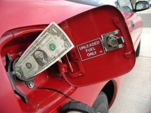 Цены на бензин готовы к скачку